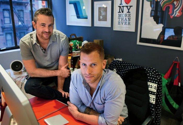 狂融4亿多美元,设计类电商 Fab 要创造一个伟大的互联网品牌