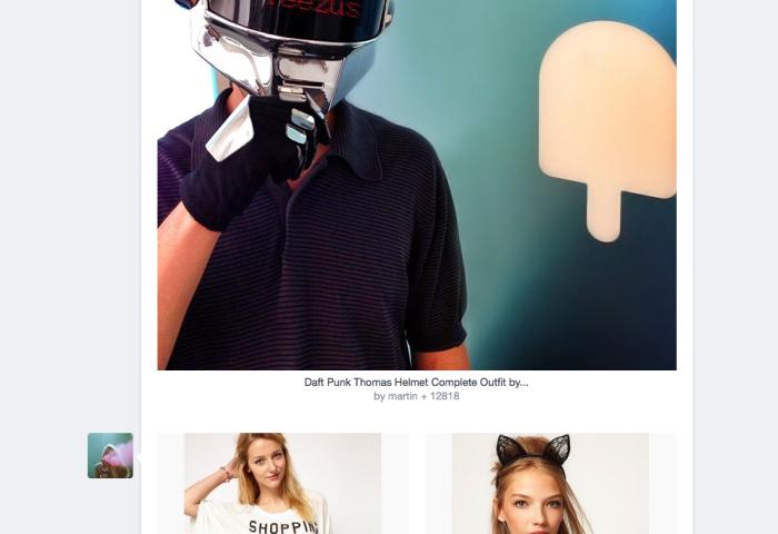 时尚电商行业最新两大重磅融资消息:Fancy 和 ideeli