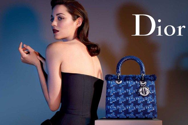Dior 业绩表现大超LVMH旗下品牌