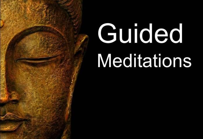 Guided Meditation 带来虚拟现实之旅