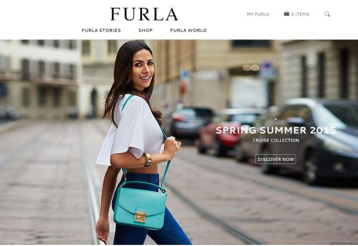 三大策略推动意大利轻奢品牌 Furla 迈入3.0时代
