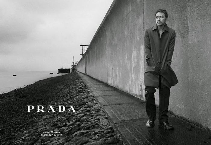 Prada第三季度销售净利润齐跌 鞋类男装独秀