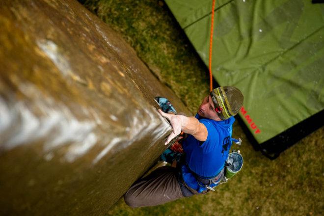 瑞士户外登山品牌 Mammut 瞄准亚州市场