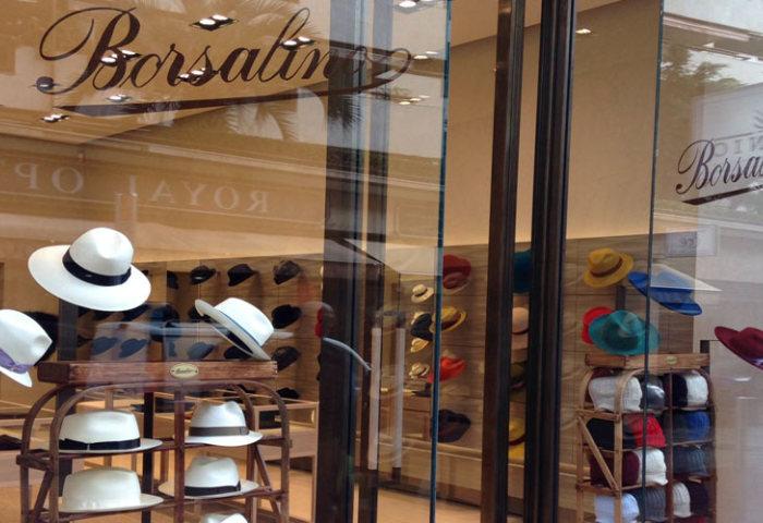 送昏君,迎明主,意大利经典制帽品牌 Borsalino 摆脱破产命运