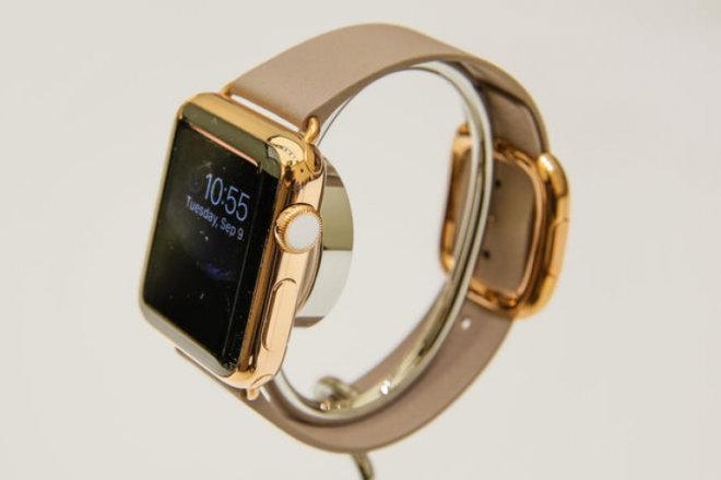 Apple Watch 瑞士首发遇冷