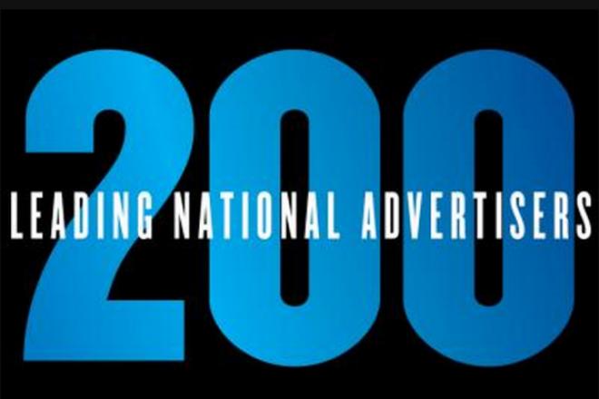 盘点 2014年美国十大广告主:电讯、汽车、美容业大户扎堆