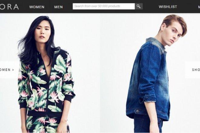 时尚电商集团 Global Fashion Group 获 1.5亿欧元新一轮融资
