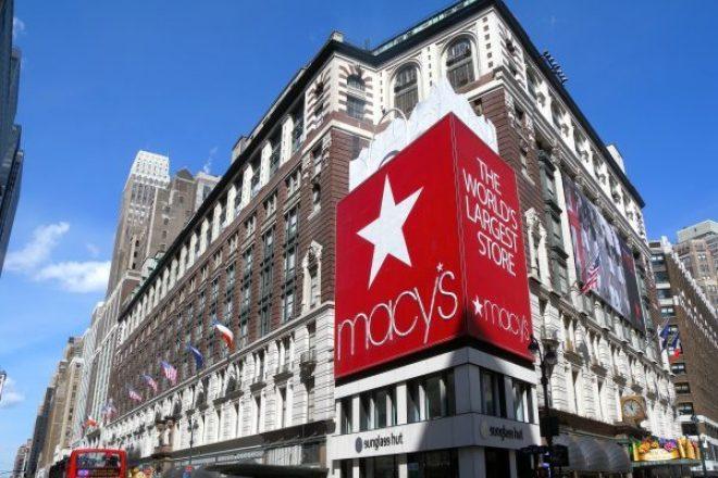 梅西百货,Neiman Marcus百货,哪一家更值得被收购?