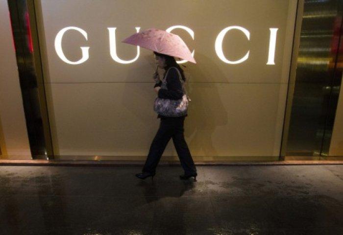 """Gucci 向""""受到冒犯""""的香港祭品店主表示道歉"""