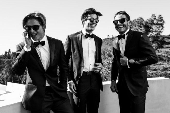 开创全新礼服租赁模式,The Black Tux完成 2500万美元B轮融资
