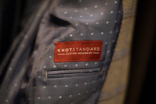 男装定制电商先锋 Knot Standard 是这样提升客户体验的