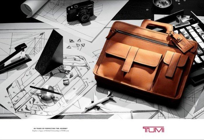 传:新秀丽将收购 Tumi,收购价估计不低于20亿美元