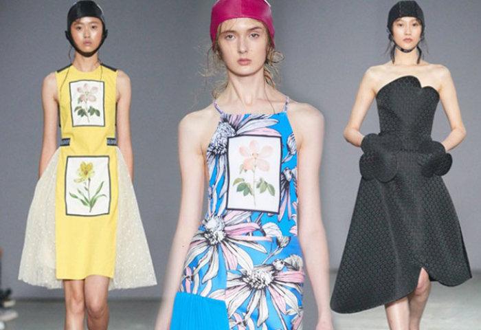 2016春夏季,最有特色的八场中国设计师时装秀