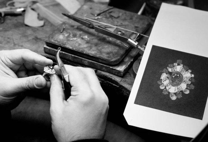 【华丽创业志】珠宝设计师赵忆慈:我是如何在纽约创办自己的珠宝品牌的