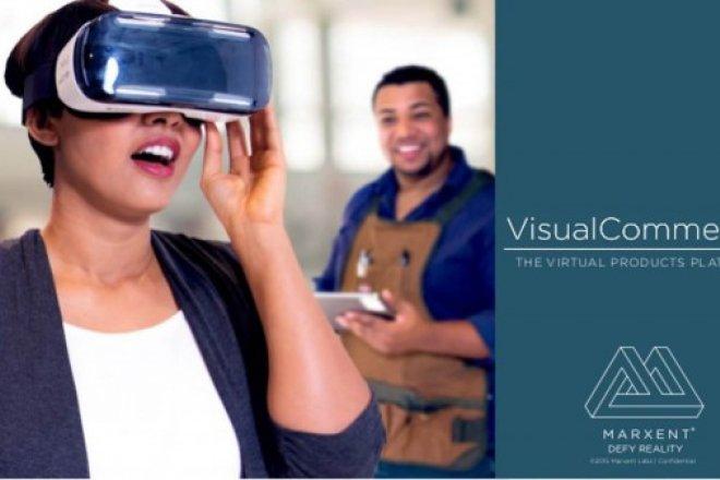 创造独特的 VR和AR 购物体验!Marxent 完成 1000万美元 B轮融资