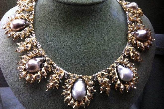 私募基金 Clessidra 谋求出售持有的意大利珠宝品牌 Buccellati 股权