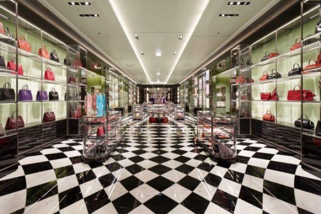 贝恩咨询更新对全球奢侈品行业的预测:未来数年增速平缓,中国中产阶级成主要动力