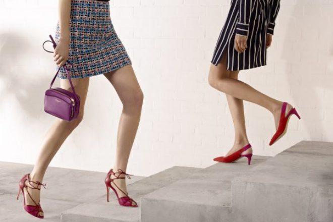 鞋履在中国热卖,英国轻奢品牌 L.K. Bennett 公布2015财年业绩