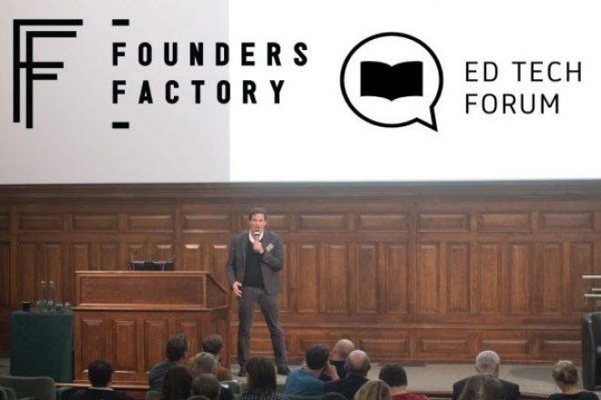 欧莱雅投资伦敦数字技术孵化器 Founders Factory,扶植美容技术初创公司