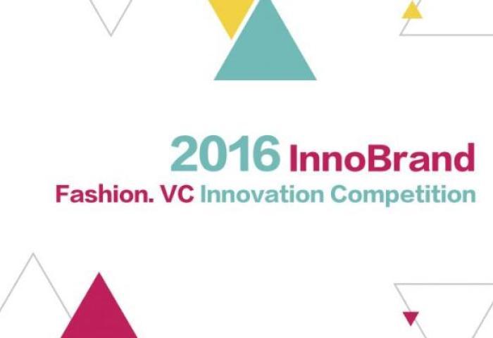 InnoBrand 2016 Fashion.VC Innovation Competition