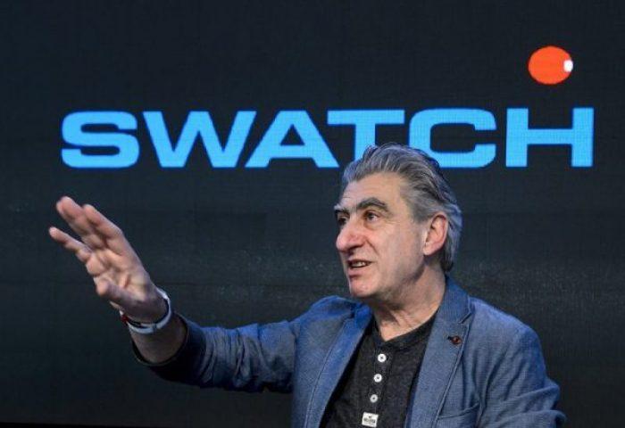 Swatch集团利润暴跌,CEO Nick Hayek 陷入信任危机,遭投资者口诛笔伐
