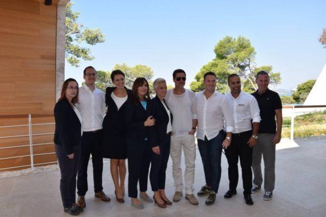 著名影星 Brad Pitt 参与开发克罗地亚度假村,项目总投资高达15亿美元