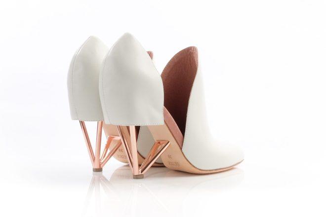 abcense: 舒适与创意兼具的鞋履品牌【InnoBrand 2016华丽集品牌创新大赛决赛选手专访】