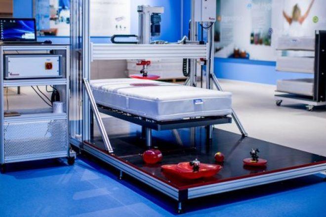 私募巨头 KKR 收购瑞典床类家具厂商Hilding Anders,年销售9.17亿欧元