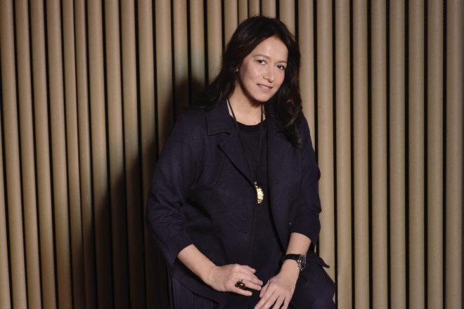 把一个童装品牌做成奢侈品,这些细节要做到极致《华丽志》专访法国Bonpoint创意总监Christine Innamorato