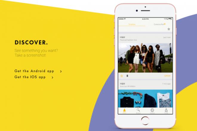 帮助用户在 Instagram 上购物,图片识别应用 GEENEE 完成 440万美元 A轮融资