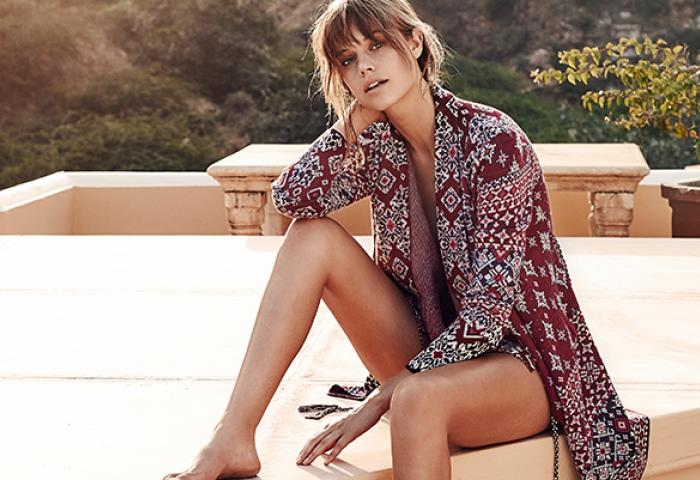 澳洲冲浪服饰集团Billabong以6000万澳元价格出售旗下高端比基尼品牌Tigerlily