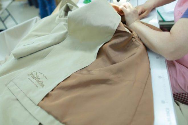 """日本服装品牌的国产率下滑至3%,""""日本制造""""向何处去?"""