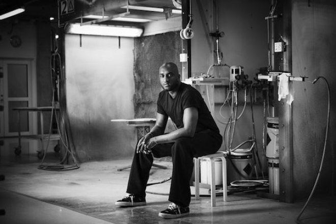 宜家将与纽约潮牌 Off-White 创始人 Virgil Abloh 推出联名家具