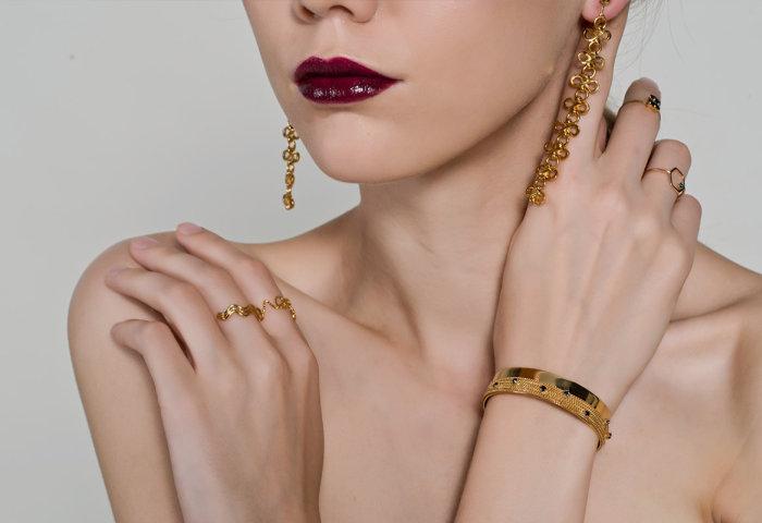 【InnoBrand 2017选手专访】OOK:全球设计师饰品集合平台+女性穿搭文化社群