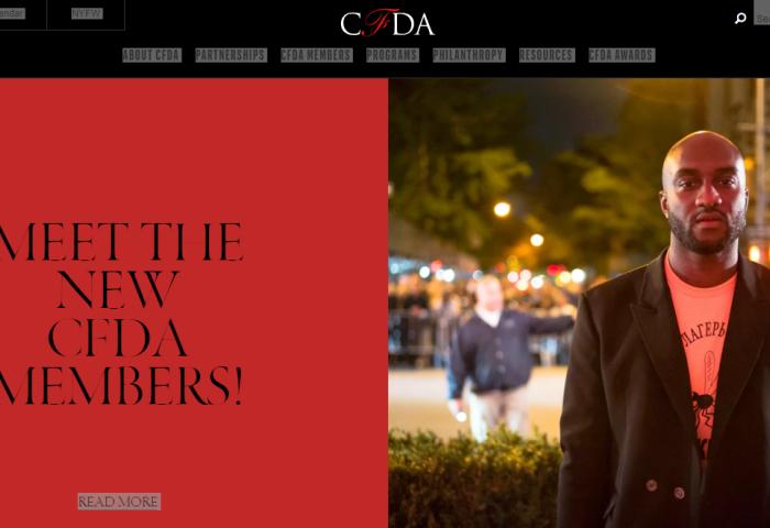 美国时装设计师协会CFDA新增14位新成员,总人数达到517人
