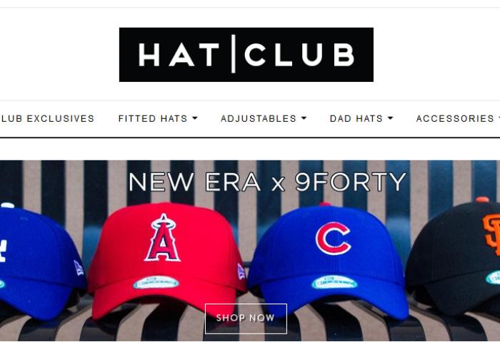 风投基金 Canal Partners出售持有的全美第二大帽子品牌 Hats Club 股权