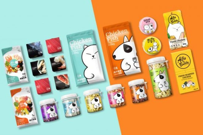【InnoBrand 2017选手专访】阿飞和巴弟:用极客思维打造宠物食品品牌