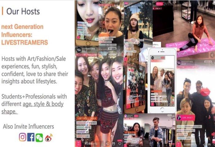 【InnoBrand 2017选手专访】ShopShops哪逛:跟着哪逛去逛哪儿?去逛全世界!