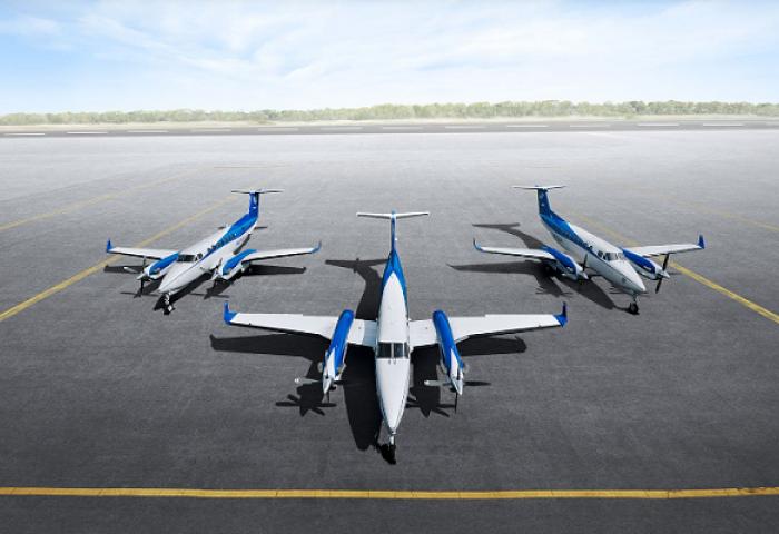 会员制私人飞机运营商 Wheels Up 完成 1.2亿美元融资,估值突破10亿美元