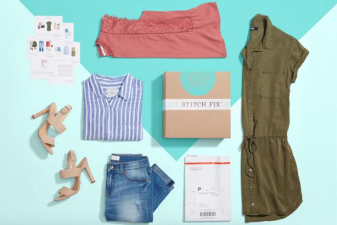 美国按月订购时尚电商 Stitch Fix 筹备 IPO,招股书披露:今年广告开支大涨导致转盈为亏