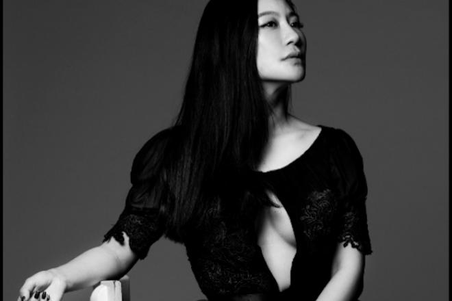 """作为创业者的""""兰公子""""在想些什么?《华丽志》独家专访中国时装设计师兰玉"""