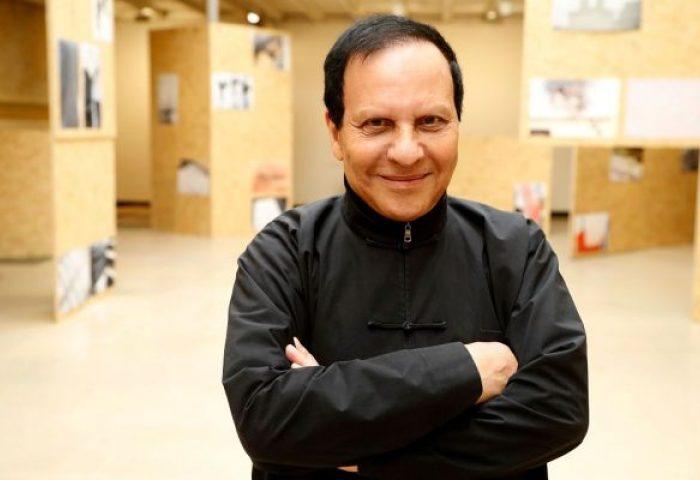 Azzedine Alaïa 去世:他是当代最有影响力的时装设计大师之一,却拒绝与时尚圈共舞