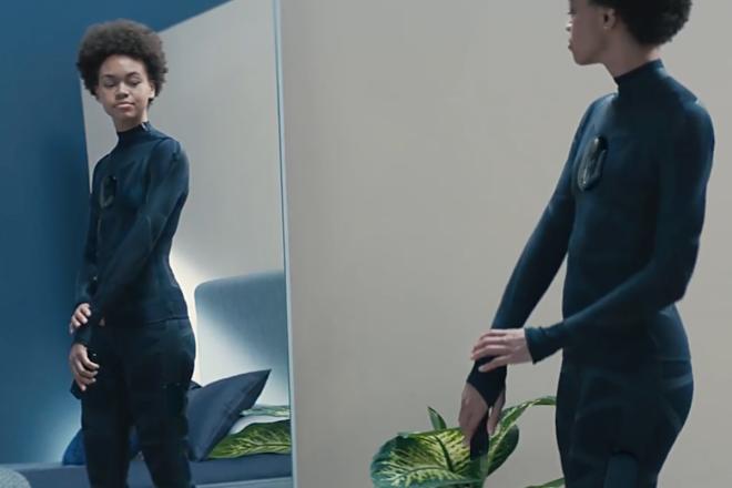 用传感器捕捉人体1.5万个尺寸数据!日本时尚电商ZOZOTOWN 推出远程量身的智能连体衣,让定制唾手可得