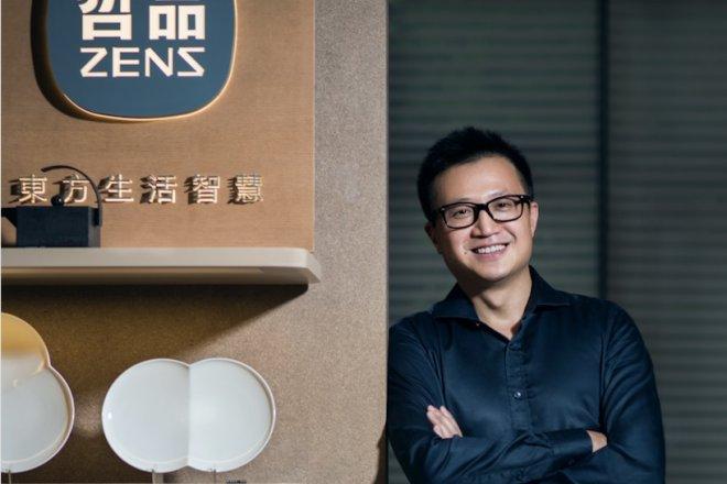 中国原创设计的家居生活品牌,能否获得全球认可?《华丽志》专访哲品CEO张卫平