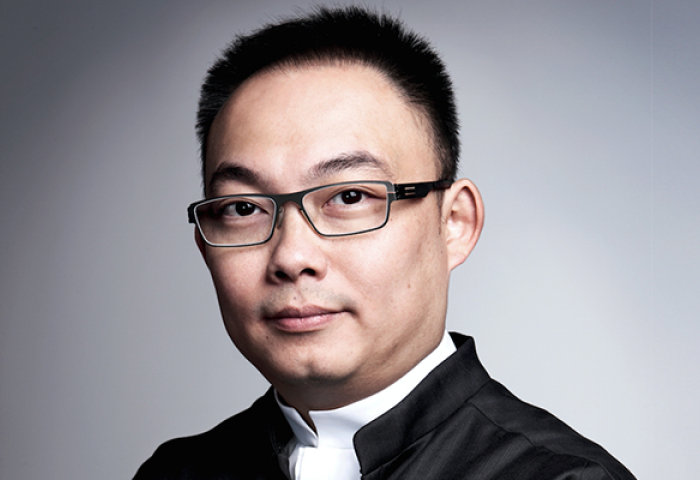 台湾—巴黎—北京,法国高级时装公会唯一的中国会员:夏姿·陈如何迈进新时代《华丽志》独家专访品牌执行长兼总裁王子玮先生