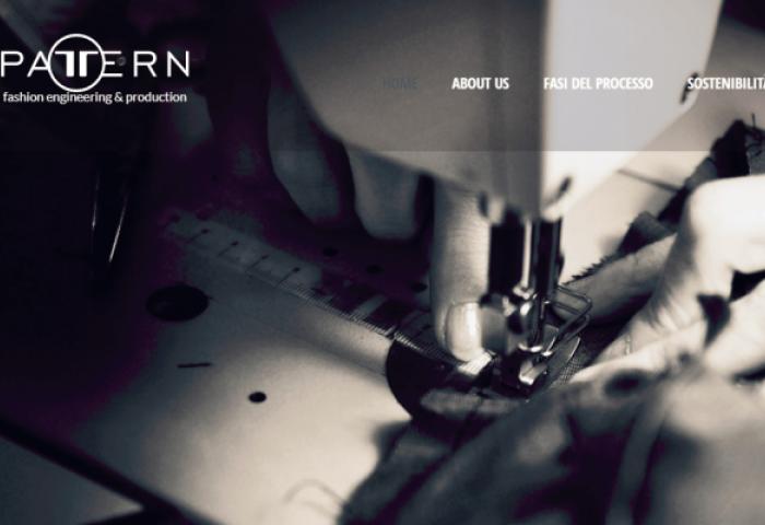 意大利时装设计研发公司 Pattern 加强创新和培训,力求销售额今年突破3000万欧元