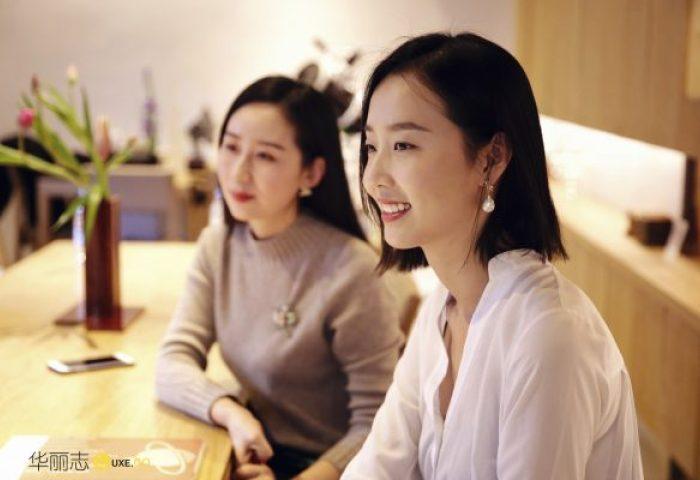 首位90后中国小姐、《别暘时尚》创始人杜暘谈如何做影响人们生活方式的头部视频IP【华丽TALK】精彩回放