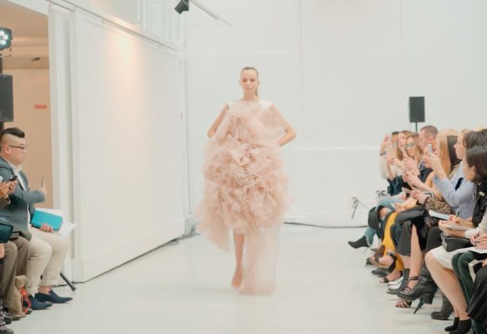 2018春夏巴黎高定时装周日程表出炉,中国设计师郭培第五次受邀出席