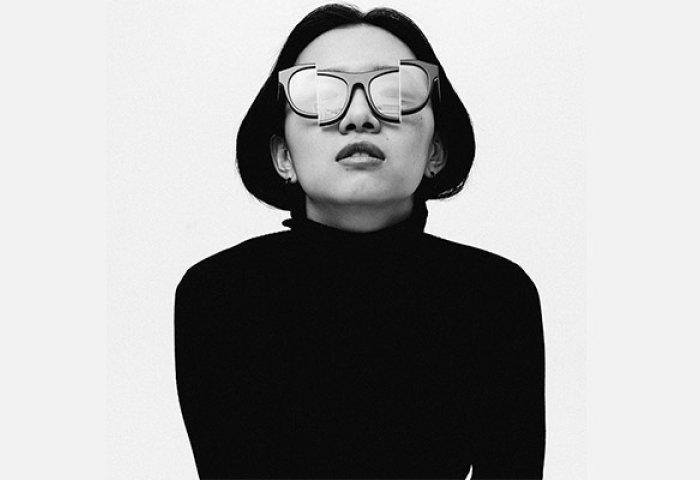 我每一个系列都要突破一个大家对眼镜的认知!《华丽志》独家专访:独立配饰设计师 Percy Lau