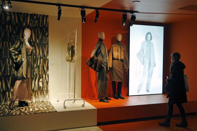 爱马仕时代的 Martin Margiela 设计作品回顾展来到巴黎